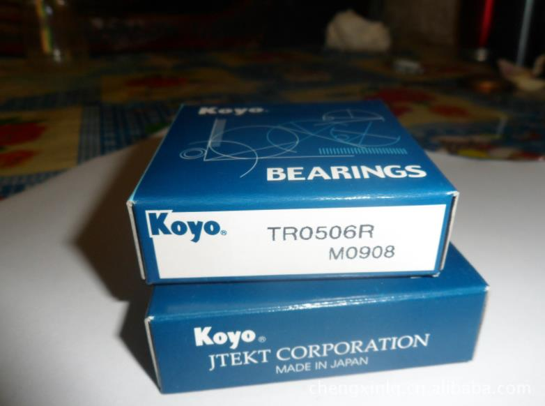 KOYO Automotive Bearings TR0506 R 09265-25005 SUZUKI DIFFERENCIAL tapered bearing