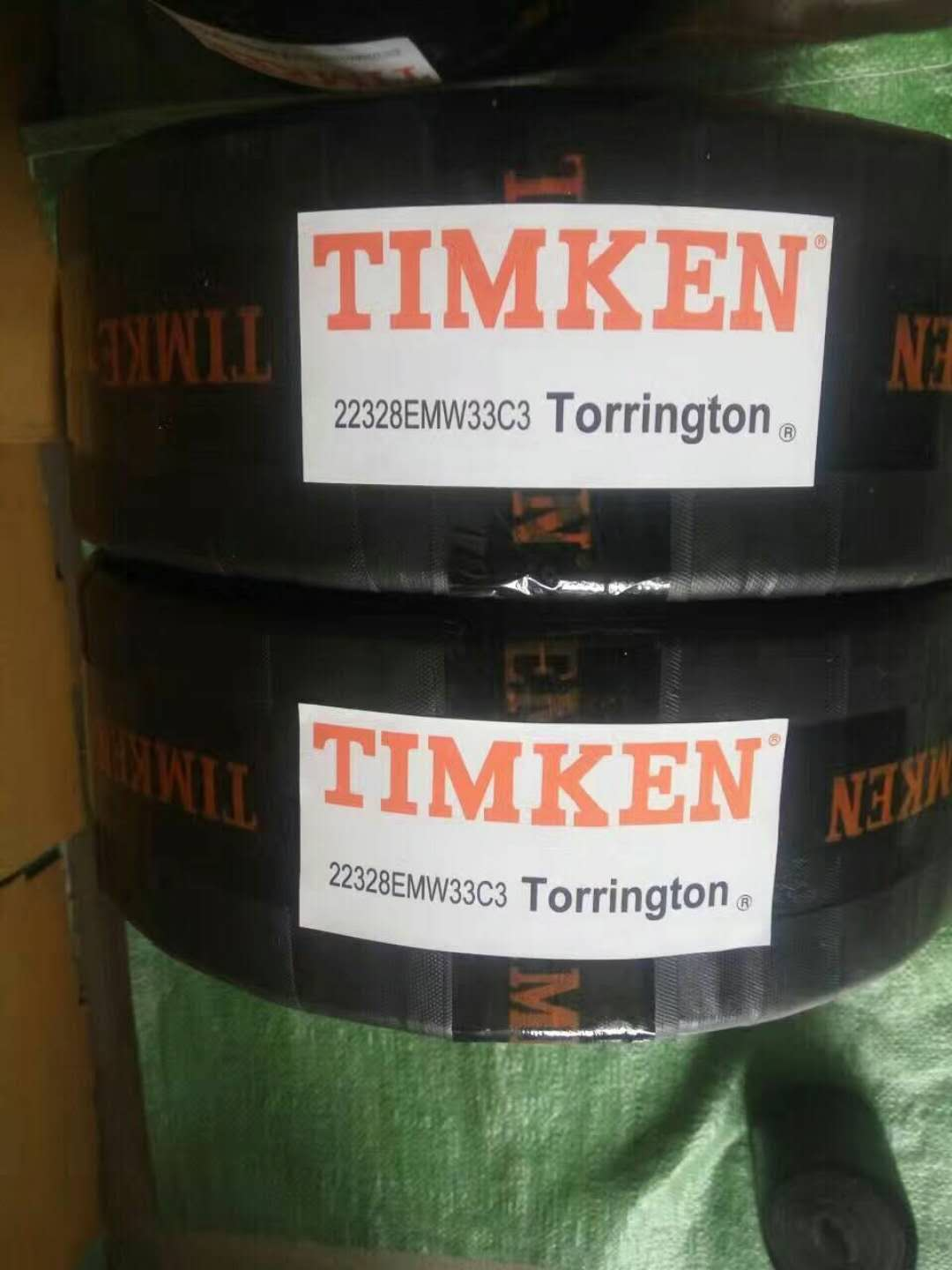 Chinese bearing Supplier cheap price spherical roller bearing TIMKEN 22328EMW33C3