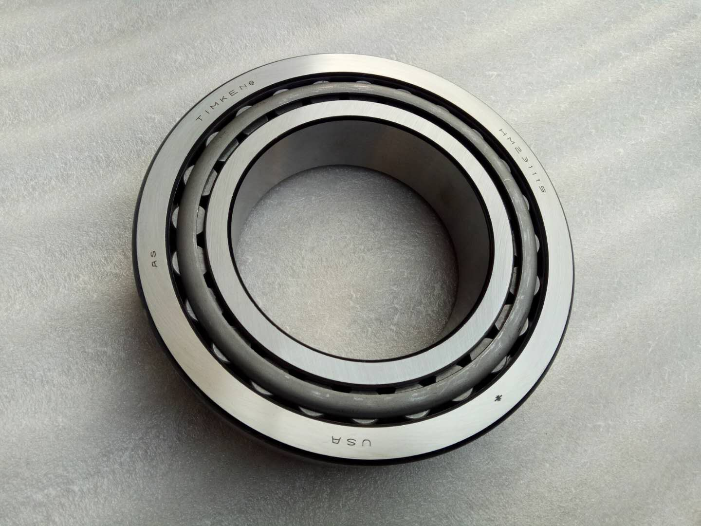 TIMKEN HM231140 HM231115 High quality TS type taper roller bearing HM231140 HM231115