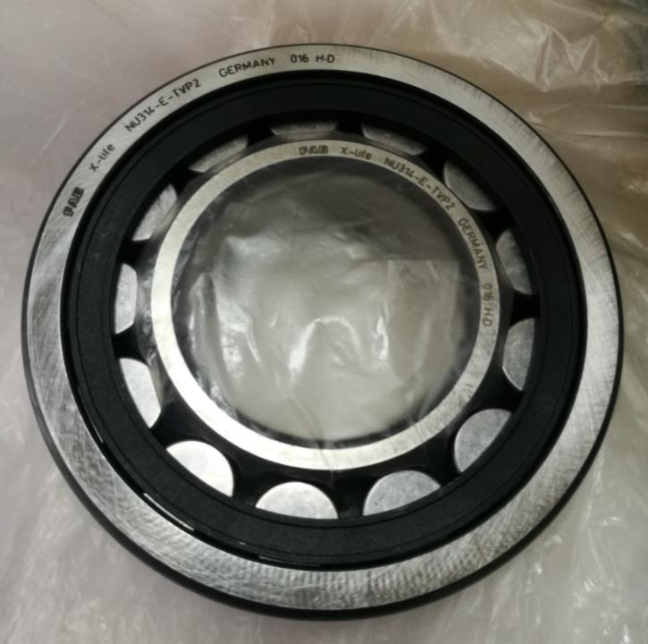 Original FAG brand cheap wholesale FAGNJ314 thrust cylindrical roller bearings.