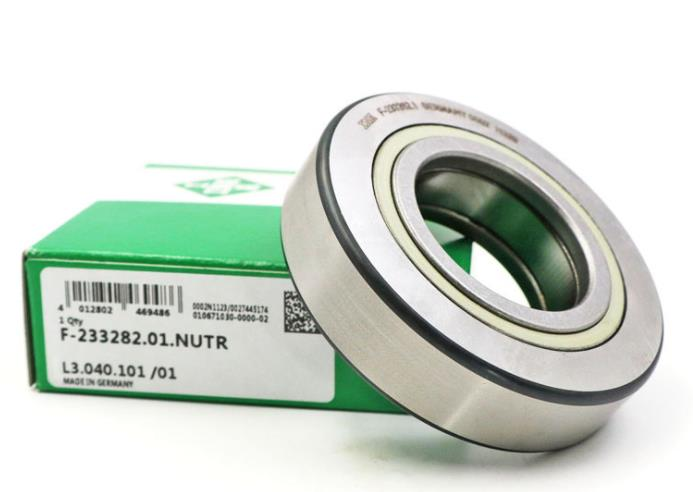 Germany INA F-233282.01.NUTR bearing High Precision Universal joint cross bearing