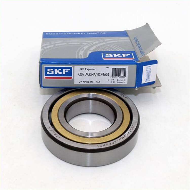 SKF Bearing Dealers In Uae Ball Bearing 7207 Angular Contac Ball Bearing 7207 ACDMA/HCP4AS1
