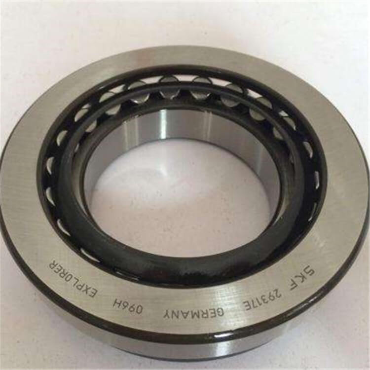 Skf Bearings Distributors Karachi  Original sweden Spherical roller thrust bearings 29317 E bearing 85*150*39mm