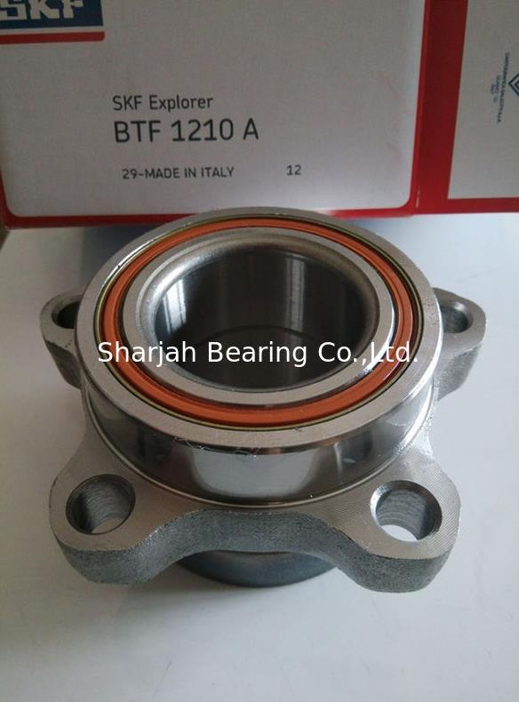 SKF Car Wheel Hub Bearings BTF1210A Ford Automobile Bearings FRONT WHEEL HUB BEARING VKBA6525