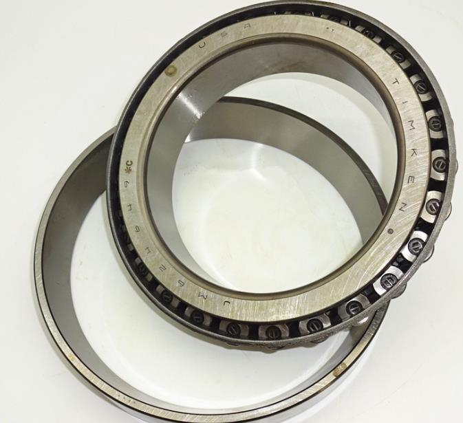 TIMKEN Single row fast delivery Truck Parts Tapered roller bearing JM624649 JM624610