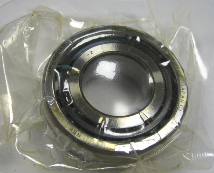 NSK spindle bearings 7206CTYNSULP4 7206CTYNDULP4 7206CTYNDBLP4 Lathe bearing spindle high speed bearing