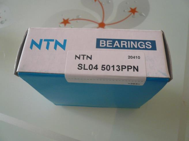 Latest Wholesale Best Price cylindrical roller bearing SL045013PPN with good prices