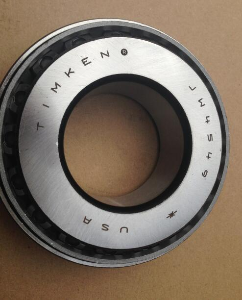 TIMKEN JW4549-JW4510 inch tapered roller bearing 45X95X26.5MM