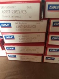 German high quality SKF 6307 2rs bearing deep groove ball bearing 6307 2Z 6207 zz