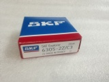Various Types SKF 6305 Bearing ZZ 2RSH Deep Groove Ball Bearing 6305 SKF