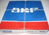 Original SKF Bearing 30322 J2 Q X Q R Chrome Steel Electric Machinery 110x240x50 mm Tapered Roller SKF 30322 Bearing