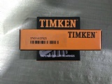 TIMKEN 37431A 37625A bearing tapered roller bearing37431A 37625Awith size 109*158*23mm