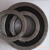 High quality SKF Single row cylindrical roller bearing NUP204ECP N204ECP