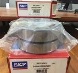 SKF bearings 24024CCK30 W33 spherical roller bearing fan bearings 115x180x60 mm