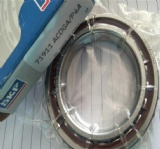 Sales Sweden high-precision bearings 71911ACDGA P4 Sweden SKF precision bearings High speed and low noise