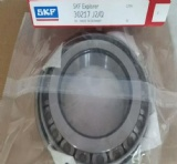 Original SKF Bearing 30217J2 Chrome Steel Electric Machinery 80x150x31 mm Tapered Roller SKF 30217 Bearing