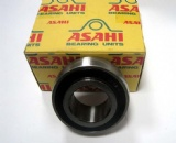 Special offer cast iron tapered hole housing stocks full of asahi with adapter sleeve uk216 outer spherical bearing