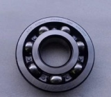 SKF 6410 C3 Deep Groove Ball Bearing 50X130X31MM Made in France