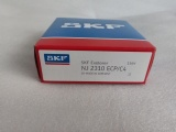 SKF NJ2310 ECP C4 C3 cylindrical roller bearing 50x110x40mm Large clearance bearing