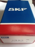 SKF FYTB 35 TF Y-bearing oval flanged units UCFL207