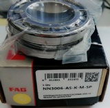 FAG NN3006-AS-K-M-SP Cylindrical Roller Bearings 30x55x19mm